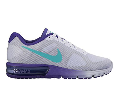 Nike 719916-504, Scarpe da Trail Running Donna Viola