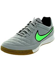 Nike Press Gsps Couleur: Blanc-Bleu-Noir Pointure: 37.5