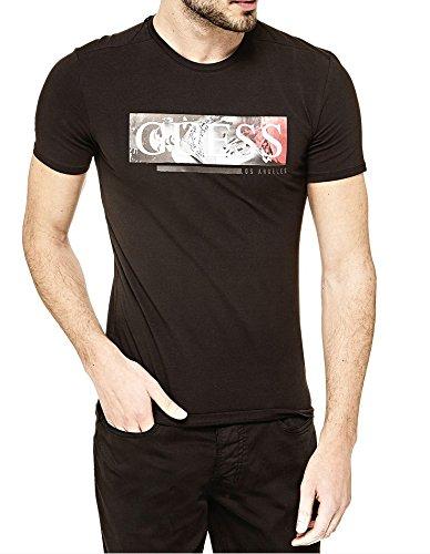 t-shirt-guess-jeans-uomo-m72i28-j1300gja996-nero-m