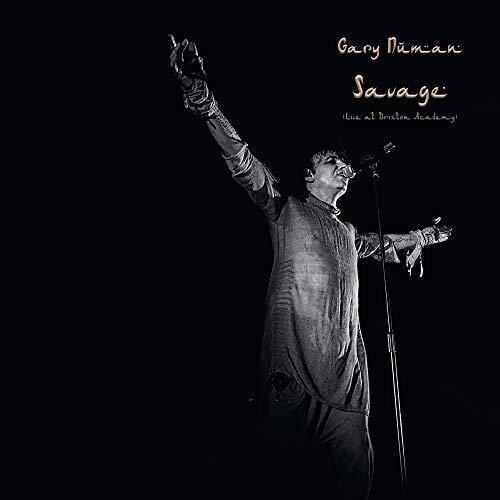 Savage (Live at Brixton Academy)