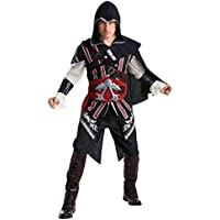 Amazon.es  disfraz assassin s creed adulto - Incluir no disponibles ... 7a01f3097c60