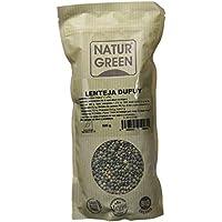 NaturGreen Lenteja Dupuy - Pack de 6 unidades de 500 gr