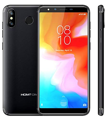 HOMTOM H5 Android...
