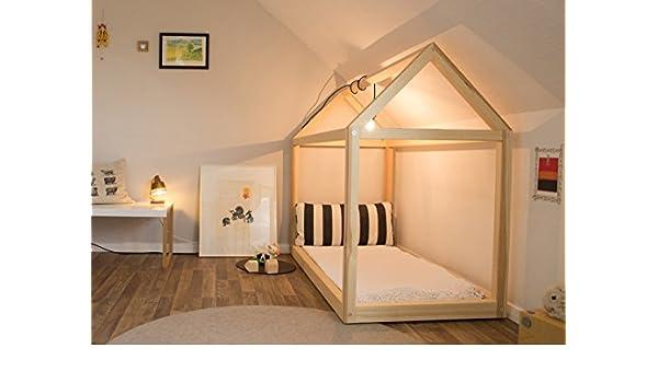 Kinderbett spielhaus  Himmelbett, Spielhaus, Häusle