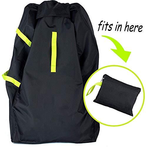 Vstella Autositz-Reisetasche, Tragen und Tor Überprüfen Sie Ihren Autositz