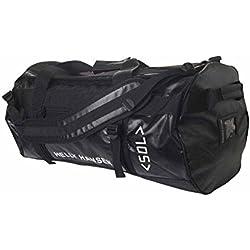 Helly Hansen - Bolsa de deporte, color negro (black), 50 litros