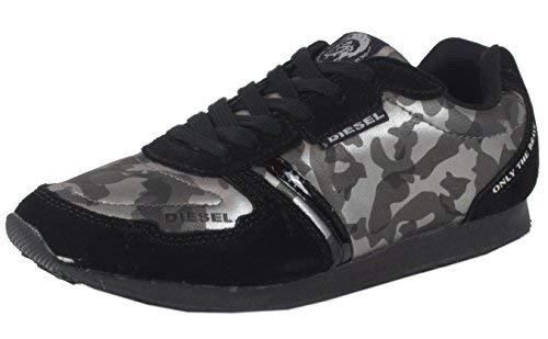 Diesel JOGGON JOW-300 Camouflage - Damen Sneaker Fashion Schuhe