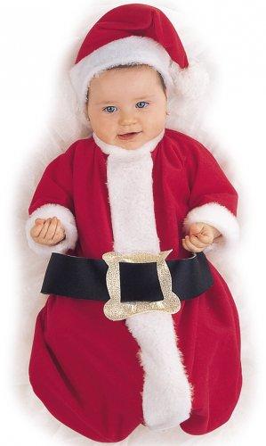 Limit Sport Nana Weihnachtsmann-Kostüm für Babys (mb617)