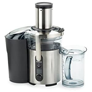 Beste Entsafter: Gastroback 40128 Design Multi Juicer Digital