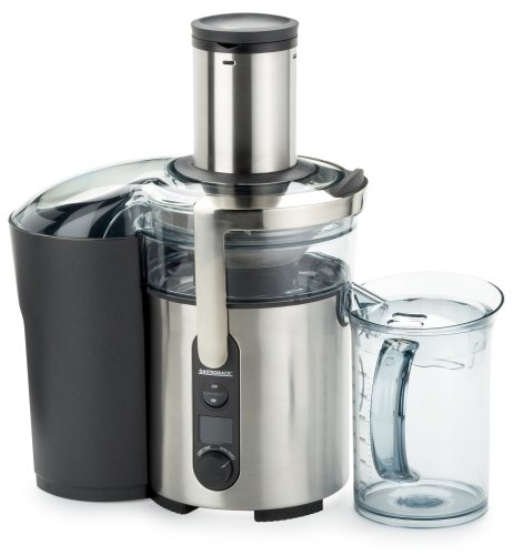 Gastroback 40128 Design Multi Juicer Digital VSDC