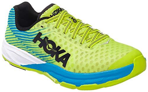 Hoka EVO Carbon Rocket, Zapatillas de Running por Hombre, Amarillo (Ci