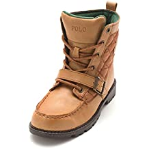 Amazon Lauren es Mujer Zapatos Polo Ralph rqOwt6xPr