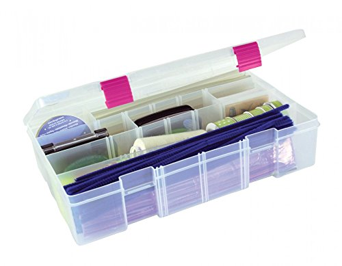 Creative Options pro-latch Utility Organizer Große Tief klar – Jede