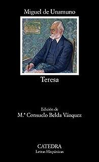 Teresa par  Miguel De Unamuno