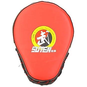 SUTEN PU Boxeo Mitt...