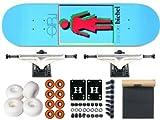 Girl Biebel Modern OG Komplett Skateboard 8.00