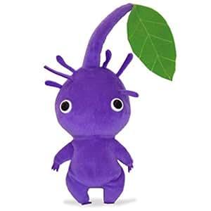 NINTENDO - Peluche Pikmin (violet)