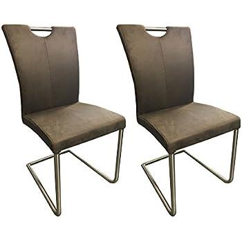 de Design 2 Meubletmoi Lot Salle à de chaises Manger 4qcL5R3AjS