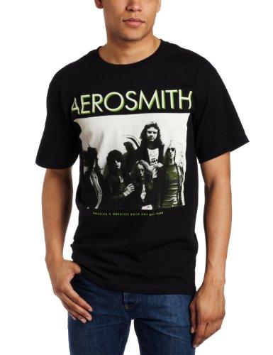 Aerosmith America's Greatest RNR Band Camiseta