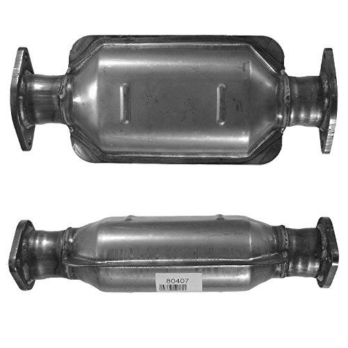 Catalyseur pour SEDONA 2.9 CRDi Turbo Diesel - D0407