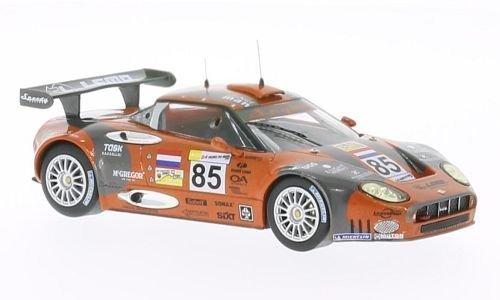 spyker-c8-spyder-gt2-r-no85-24h-le-mans-2007-model-car-ready-made-ixo-143-by-spyker