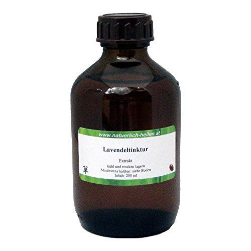 Lavendeltinktur (Extrakt) 100ml