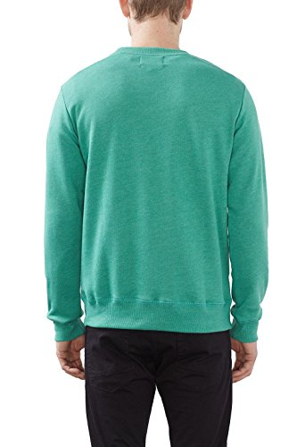 ESPRIT Herren Sweatshirt Grün (Green 310)