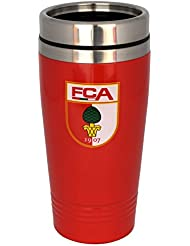 FC Augsburg Thermobecher fuer ca. 0,4l