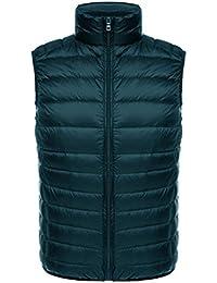 de Ropa Ropa es Amazon Chalecos abrigo XL xHIYqt