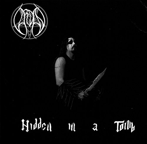 Vardan: Hidden in a Tomb (Audio CD)