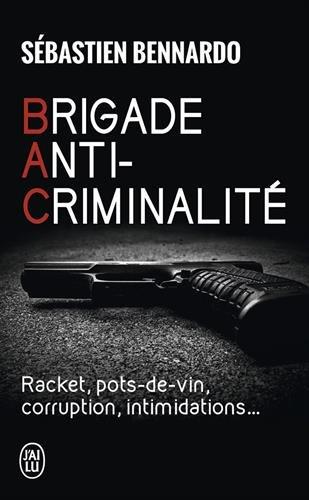 Brigade anti-criminalit