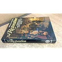 The Restoration: A Political and Religious History of England and Wales, 1658-67