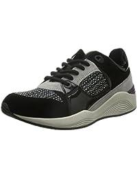 Geox D Omaya  - Zapatillas de deporte para mujer