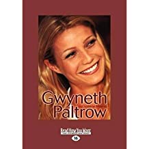 [(Gwyneth Paltrow )] [Author: Valerie Milano] [Aug-2012]