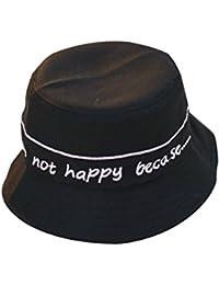 DaBag Cappelli alla pescatora Cappello da sole Cartone Animato Berretto  Collapsible Bucket Hats 2 3 4 6de65c8a676a