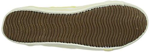 Mustang - 1099-302, Sneakers da donna Jaune (610 Pastellgelb)