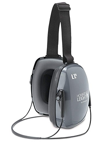 Honeywell 1011994 Howard Leight Lightning L1N Ear Muff -