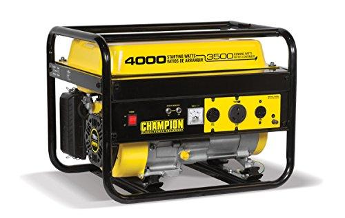 Champion Power Equipment 465963500Watt RV bereit tragbar Generator (nicht für Verkauf in - Portable-rv-generator