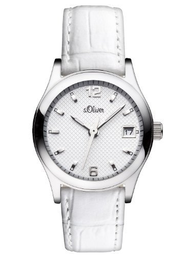 s.Oliver - Womens Watch - SO-2870-LQ