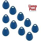 ESP proximité ou à utiliser avec ez-tag2Lot de 10
