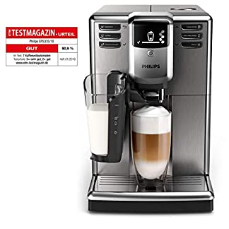 Philips-Serie-Kaffeevollautomat