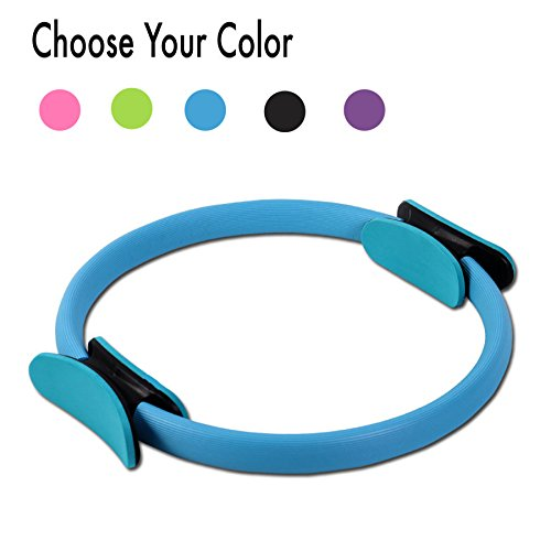 Micogo pilates Ring Power Resistance Full Body Toing fitness Circle