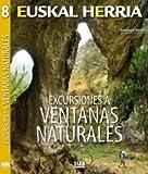 Excursiones a ventanas naturales (Euskal Herria)