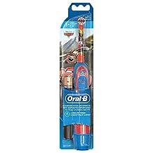 Oral-B Stages Power Çocuklar İçin Cars Temalı Pilli Diş Fırçası