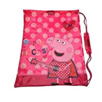 Peppa Pig Rocks Swim Bag