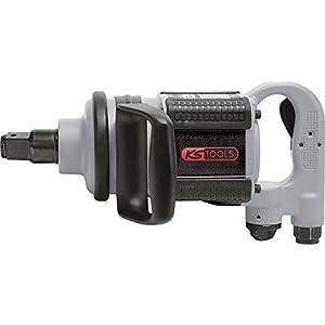 KS Tools 515.3770 Clé à chocs 1″ pneumatique broche longue 2169 Nm pas cher