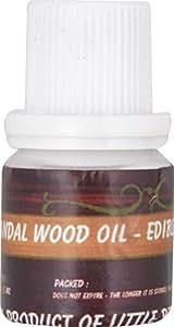Little Bee Pure Sandal Wood Oil, 5g