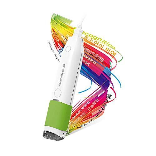 TQTQ Mobile Scanning Pen-Input Pen USB Scanning Pen MSE06 Speed Record-Tage-Pam Excerp-Stift-Übersetzung Stift Win/Mac Speed Records