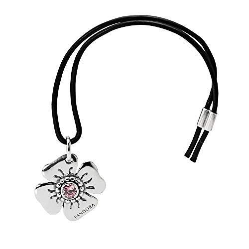 Pandora Damen-Bead Sterling-Silber 925 Öffner Kasi 89000PCZ