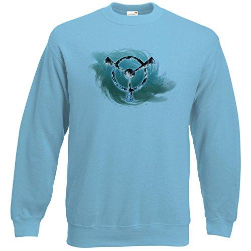getshirts-das-schwarze-auge-sweatshirt-gotter-und-damonen-namenloser-frost-pastellblau-l